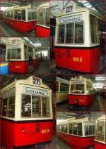 Museumsdepot Mockern/162035/lowa-wagen-im-depot-moeckern LOWA-Wagen im Depot Möckern