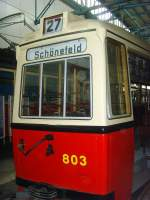 Museumsdepot Mockern/162296/beiwagen-803-lowa Beiwagen 803 (LOWA)