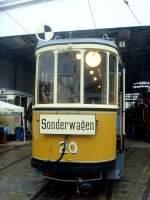 Museumsdepot Mockern/163024/tw-20---vorderansicht TW 20 - vORDERANSICHT