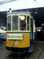 Museumsdepot Mockern/163059/tw-20-abfahrbereit Tw 20 abfahrbereit
