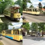 Woltersdorf/18246/strassenbahnen-in-woltersdorf---2352009 Strassenbahnen in Woltersdorf - 23.5.2009