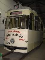 brandenburg/1385/tw-125-brandenburger-strassenbahn-2006 Tw 125 Brandenburger Strassenbahn, 2006