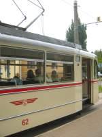 cottbus/21124/gotha-tw-62-abfahrbereit---juni-2009 Gotha-Tw 62 abfahrbereit - Juni 2009 Cottbus