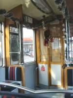 strausberg/42470/innenansicht-reko-tw-zweirichtungs-tw-der-strausberger-eisenbahn Innenansicht REKO-Tw (Zweirichtungs-Tw) der Strausberger Eisenbahn, November 2009
