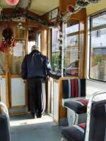 strausberg/42593/on-der-weihnachtsbahn-der-strausberger-eisenbahn On der Weihnachtsbahn der Strausberger Eisenbahn, November 2009