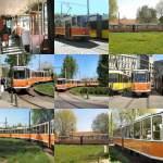 berlin---kt4d-482/15089/montage-tatra-kt4d-histwagen-482481 Montage TATRA KT4D  Hist.Wagen 482/481