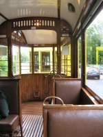 Cottbus - Bw 13/20241/innenansicht-hist-beiwagen-13-sztassenbahn-cottbus Innenansicht hist. Beiwagen 13 Sztassenbahn Cottbus - 6.6.2009