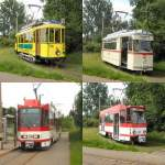 Cottbus Tw 24/20177/von-alt-bis-neu---strassenbahnen Von ALT bis NEU - Strassenbahnen in Cottbus 6.6.2009