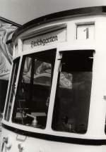Erfurt - Tw 92/128056/tw-92-vor-1989-im-rieth Tw 92 vor 1989 im Rieth