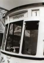 Erfurt - Tw 92/15052/detail-tw-92-im-rieht-um Detail Tw 92 im Rieht, um 1988
