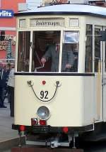 Erfurt - Tw 92/62374/frontnansicht-tw-92-in-erfurt Frontnansicht Tw 92 in Erfurt