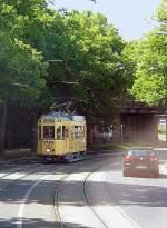 frankfurt-oder-tw-41/17109/tw-41-auf-der-fahrt-ins Tw 41 auf der fahrt ins Stadtzentrum am 9. 5. 2009