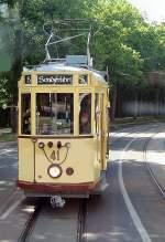 frankfurt-oder-tw-41/17110/tw-41---gesehen-aus-dem Tw 41 - gesehen aus dem Triebwagen 60 - 9.5.2009