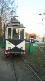 S R S   ATW/167546/geraetewagen-depotausfahrt Gerätewagen Depotausfahrt
