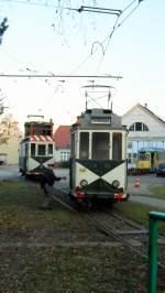 S R S   ATW/167566/arbeitswagen-der-s-r-s Arbeitswagen der  S R S