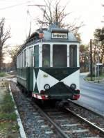 S R S   ATW/167622/auf-der-strecke-in-schoeneiche Auf der Strecke in Schöneiche