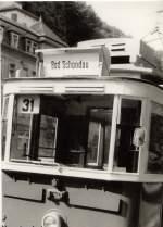Tw 9 ex Lockwitztalbahn/116052/detail-tw-9-in-bad-schandau Detail Tw 9 in Bad Schandau, vor 1989