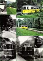 Tw 9 ex Lockwitztalbahn/116056/kirnitzschtalbahn Kirnitzschtalbahn