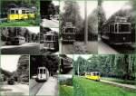 Tw 9 ex Lockwitztalbahn/116057/kirnitzschtalbahn Kirnitzschtalbahn
