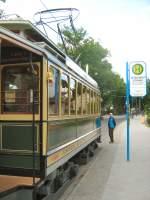 Woltersdorf Tw 2990/18452/tw-2990-abfahrbereit-schleuse-woltersdorf-2352009 Tw 2990 abfahrbereit Schleuse Woltersdorf, 23.5.2009
